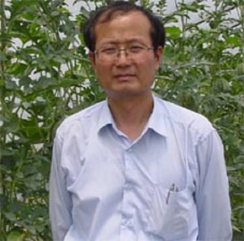 马国斌 研究员 西、甜瓜品种选育