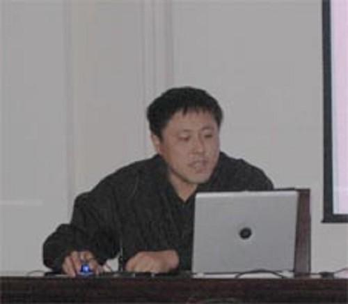朱为民 研究员 设施栽培技术和品种选育